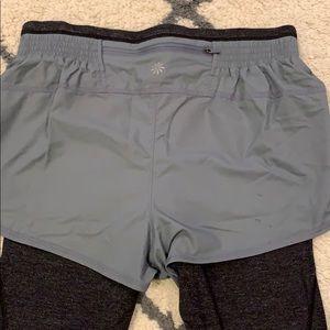 Athleta Shorts - Athleta shorts